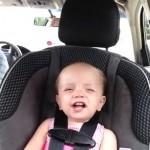 Baby girl sings Elvis.