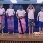These 5th Grade Boys are Hilarious. Watch Their Talent Show Skit – Amazing and Creative