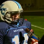 Boy With Down Syndrome Scores Touchdown