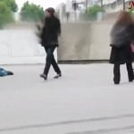 Dying Homeless Man Ignored Until… Check This Out – What Would You Do? thumbnail