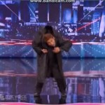 Robot Dancer – America's Got Talent – Amazing – Stuns Judges